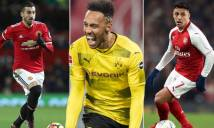 GÓC CHIẾN THUẬT: 3 sơ đồ giúp Arsenal 'bá đạo' với bộ đôi 'Người dơi' và 'Micki'