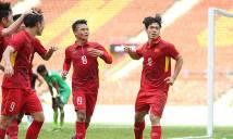 Lộ diện đối thủ của U23 Việt Nam trên sân Hàng Đẫy tối 21/12