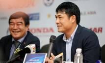 VFF chính thức giao chỉ tiêu cho HLV Hữu Thắng tại SEA Games 2017