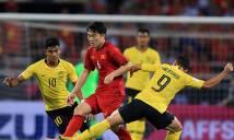 Xuân Trường: 'Việt Nam may mắn khi thắng Malaysia'