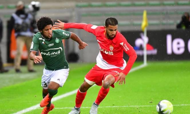 Nhận định Monaco vs St Etienne, 02h00 ngày 13/05 (Vòng 37 - VĐQG Pháp)
