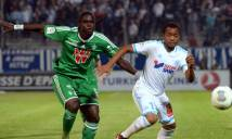 Marseille vs Saint-Etienne, 20h00 ngày 21/02: Lịch sử sẽ đổi khác