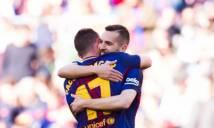 Barca bất bại 29 vòng: Xô đổ kỷ lục của Arsenal & Juventus cùng Messi
