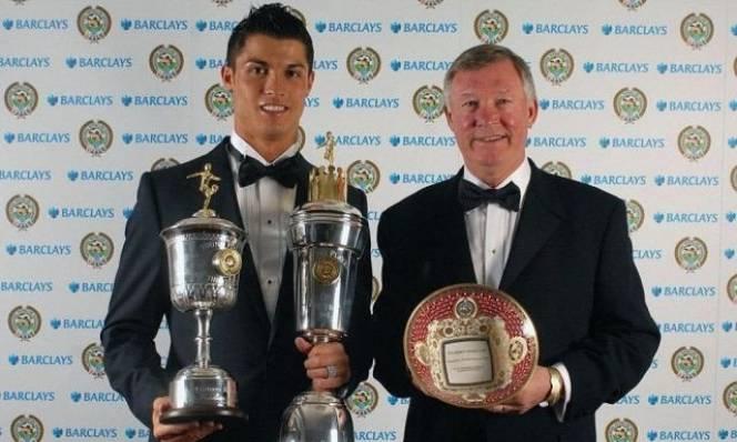 Ronaldo, Bale và những cái tên từng đoạt danh hiệu PFA
