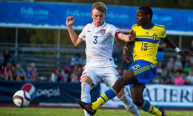 U17 Đan Mạch vs U17 Thụy Điển, 17h00 ngày 09/05: Đồng cân đồng lạng