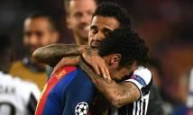 Kỷ lục mất bóng và những giọt nước mắt của Neymar