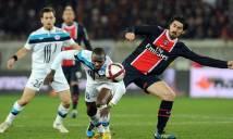 Nhận định Lille vs PSG 23h00, 03/02 (Vòng 24 - VĐQG Pháp)