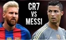 Messi và Ronaldo chỉ là người nghèo nếu so với…