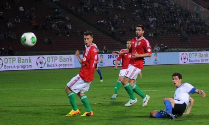 Nhận định Hungary vs Costa Rica 02h15, 15/11 (Giao hữu Đội tuyển quốc gia)