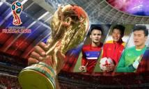 Quang Hải, Đức Chinh, Tiến Dũng dự đoán nhà vô địch World Cup 2018
