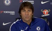 Conte kêu gọi cầu thủ Chelsea không được e sợ trước chấn thương