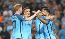 Sao Man City tự tin đội nhà sẽ dễ dàng vào chung kết Champions League