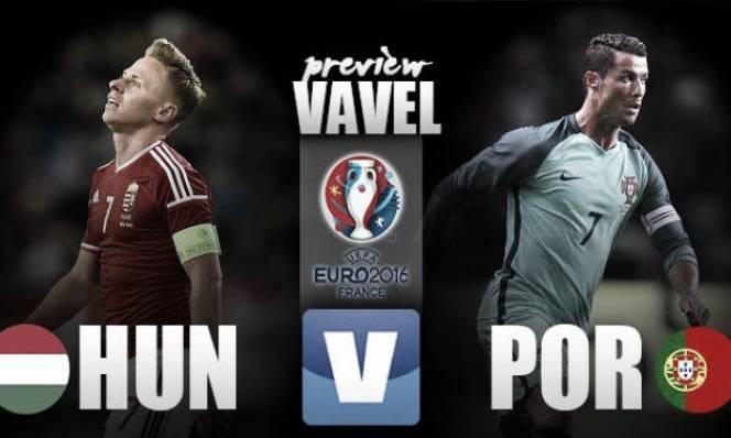 Hungary vs Bồ Đào Nha, 02h00 ngày 23/06: Chuyện như chưa bắt đầu