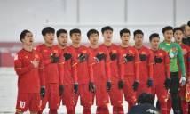 U23 Việt Nam vào bảng 'cực dễ' tại VL U23 Châu Á 2020?