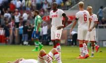 Nhận định Stuttgart vs Cologne 01h30, 14/10 (Vòng 8 - VĐQG Đức)
