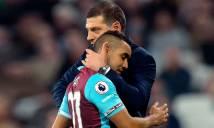 Payet chấp nhận giảm lương, quyết tâm rời West Ham