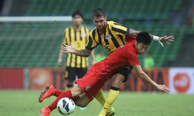Nhận định Malaysia U23 vs Jordan U23 15h00, 13/01 (Vòng Bảng - Giải U23 Châu Á)