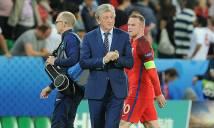 HLV Roy Hodgson: 'Tuyển Anh chơi áp đảo đối thủ ở cả 3 trận vòng bảng'