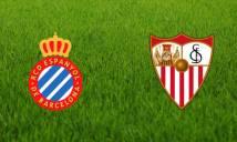 SOI SỐ BÀN THẮNG trận Espanyol vs Sevilla, 19h00 ngày 20/01 (Vòng 20 La Liga)