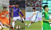 Tại sao Quang Hải cùng dàn sao U23 đồng loạt 'im tiếng' ở vòng 1 V-League?