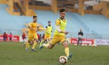 SLNA – Quảng Nam: sức bật đến từ lứa U23 Việt Nam