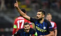 Inter đang là nỗi khiếp sợ với người Anh