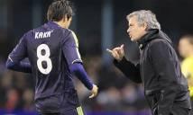 Quả Bóng Vàng gần nhất trước Ronaldo và Messi kết án Mourinho hủy hoại sự nghiệp