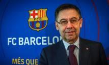 NÓNG! CĐV Barcelona lên kế hoạch biểu tình vào ngày 30/06