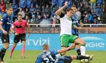 Nhận định Sassuolo vs Atalanta 00h00, 28/01 (Vòng 22 - VĐQG Italia)
