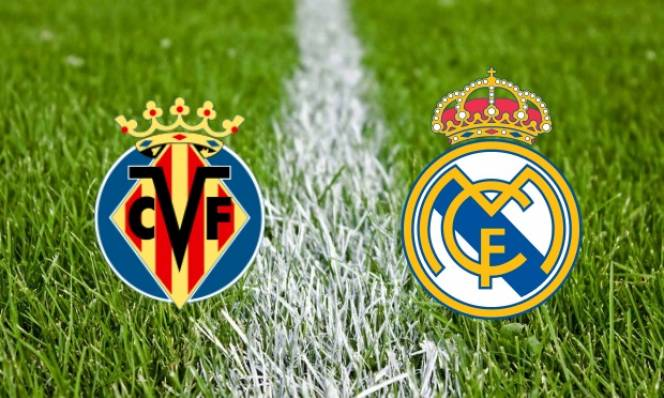 Villarreal vs Real Madrid, 02h45 ngày 27/02: Không để rơi điểm