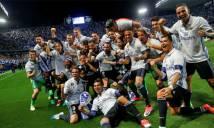 Máy tính dự đoán Real và Chelsea sẽ bảo vệ thành công chức VĐQG