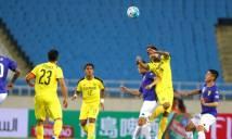 Văn Quyết lập siêu phẩm, Hà Nội FC chật vật cầm hòa Ceres trên sân nhà