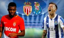 Nhận định Biến động tỷ lệ bóng đá hôm nay 26/09: Monaco vs Porto 01h45, 27/09 (Vòng Bảng - Cúp C1 Châu Âu)