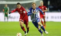 Vòng 32 Bundesliga: Đầy rẫy các trận 'chung kết'