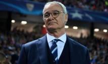 HLV Ranieri chính thức lên tiếng sau khi bị Leicester xử phũ