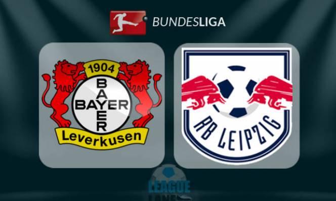 RB Leipzig vs Leverkusen, 20h30 ngày 08/04: Số phận an bài