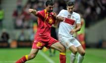 Nhận định Ba Lan vs Montenegro 23h00, 08/10 (Vòng loại World Cup 2018 khu vực Châu Âu)