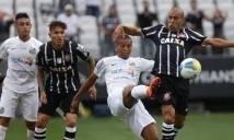 Nhận định Nhận định Corinthians vs Santos, 07h00 ngày 7/6 (Vòng 10 - VĐQG Brazil)