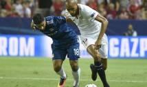 Lyon vs Sevilla, 02h45 ngày 08/12: Lặp lại kỳ tích