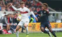 Nhận định Stuttgart vs Bayern Munich 21h30, 16/12 (Vòng 17 - VĐQG Đức)