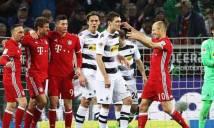 Muller ghi bàn, Bayern nhẹ nhàng giành chiến thắng