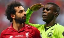 Liverpool sẵn sàng bán Salah nếu chiêu mộ được cầu thủ này?