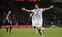 CHÍNH THỨC: Roma đón tân binh từ Ligue 1