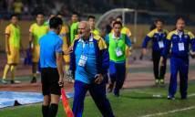 VFF CHÍNH THỨC đưa ra án phạt cho HLV Petrovic và Hà Nội FC