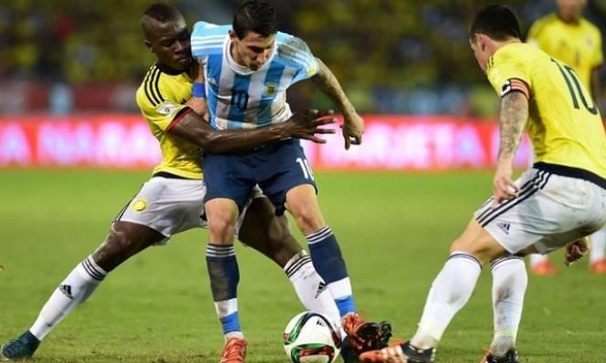 Argentina vs Colombia, 06h30 ngày 16/11: Khi mệnh lệnh buộc phải thắng
