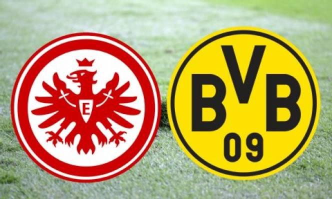 """Frankfurt vs Dortmund, 21h30 ngày 26/11: """"Chết"""" trong cơn bão"""
