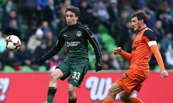 Celta de Vigo vs Krasnodar, 03h05 ngày 10/03: Vực dậy tinh thần