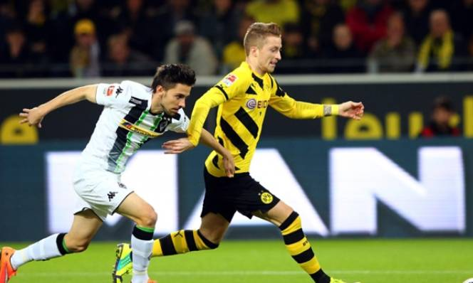 Dortmund vs  Borussia Monchengladbach, 21h30 ngày 03/12: Vấp ngã lại đứng lên