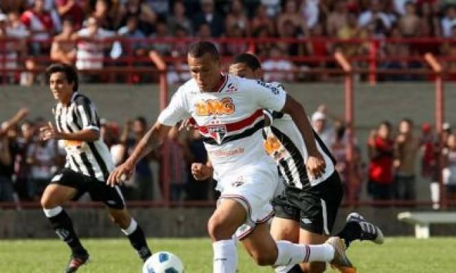 Sao Paulo vs Sport Recife, 07h00 ngày 24/06: Gồng mình vượt khó