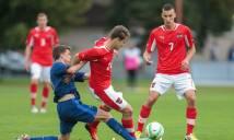 Nhận định U19 Thổ Nhĩ Kỳ vs U19 Áo, 21h00 ngày 21/03 (Vòng loại - U19 châu Âu)